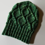 Clever Cables Hat